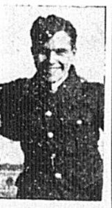 Adams Francis Victor